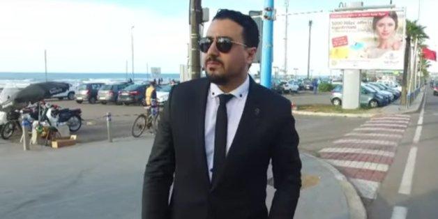 """Rachid Allali promet un spectacle """"100% rire"""" à Casablanca"""