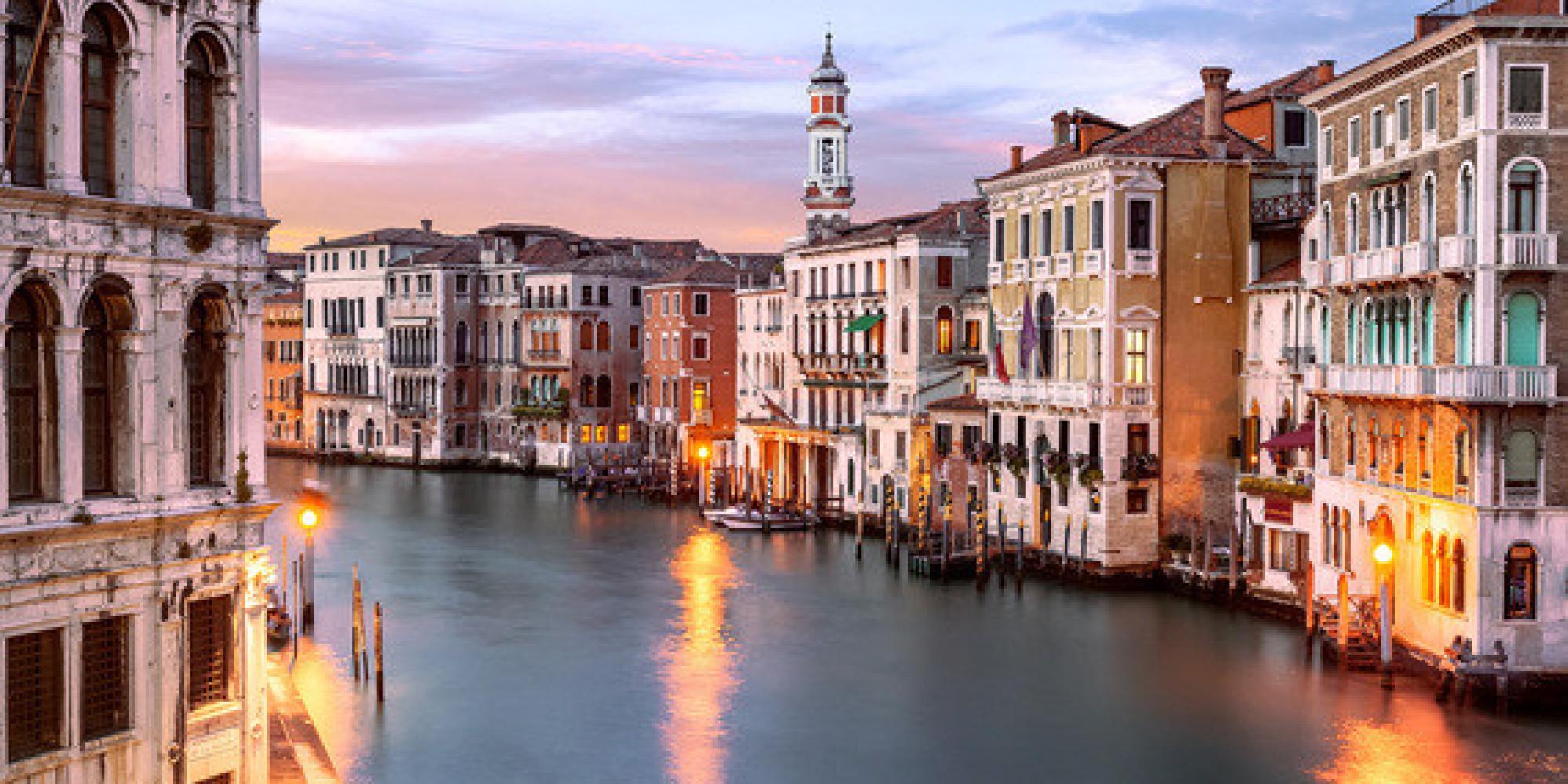 Cheap Flights from Paris to Venice