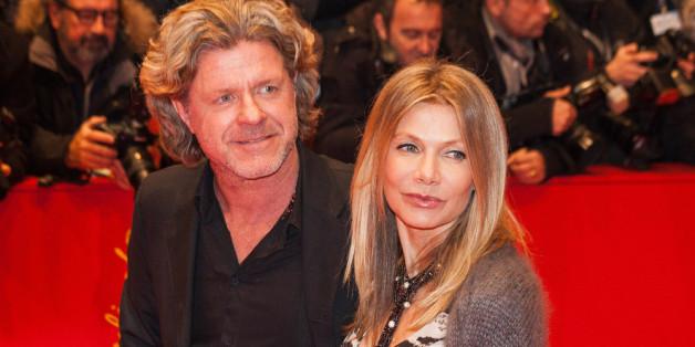 Ursula Karven und Mats Wahlström haben sich erneut getrennt - dieses Mal soll es endgültig sein