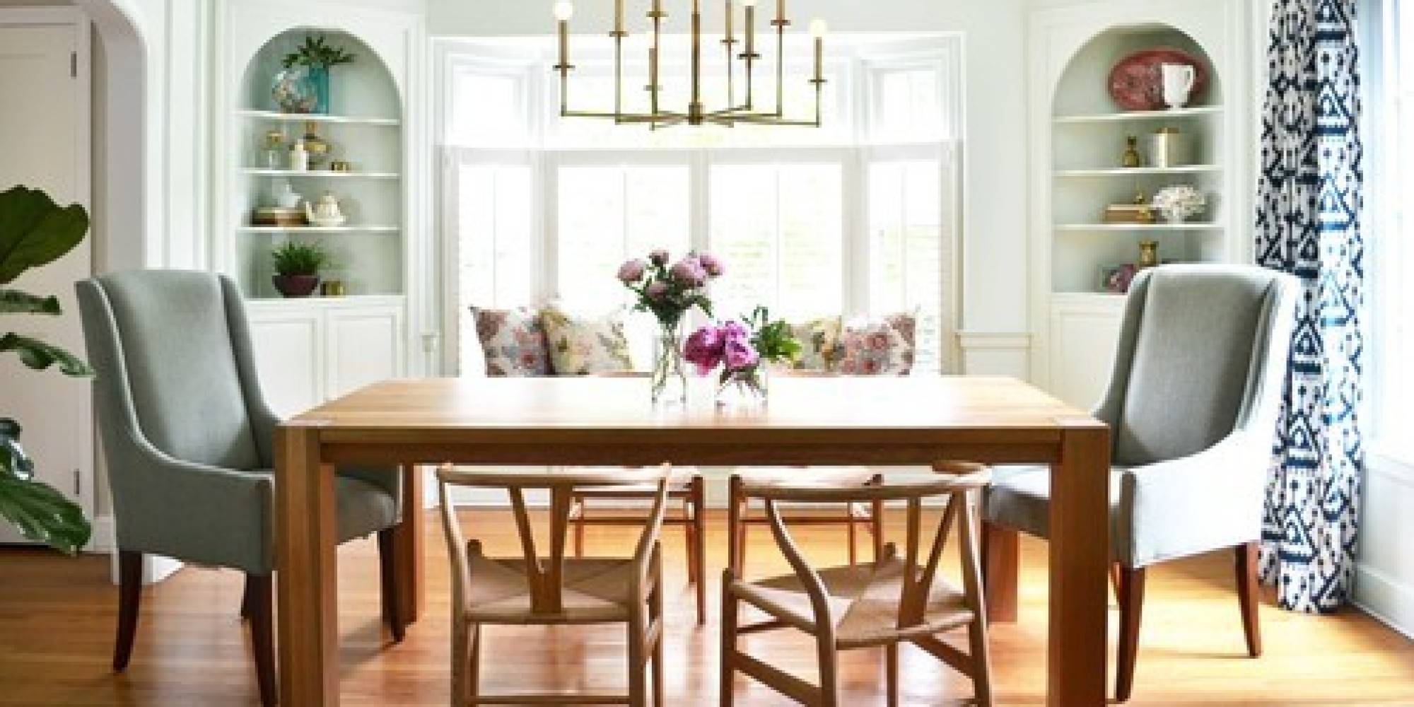 How to Determine Your Decorating Style | HuffPost