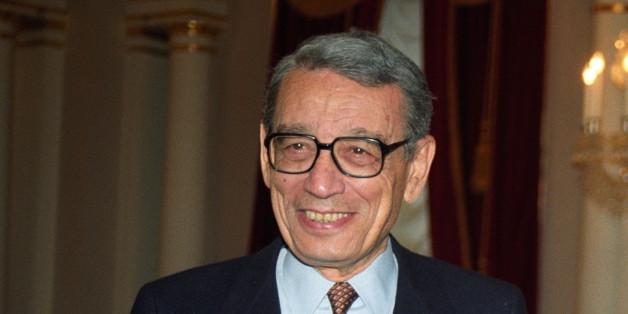Boutros Boutros-Ghali: Ex-Uno-Generalsekretär ist tot