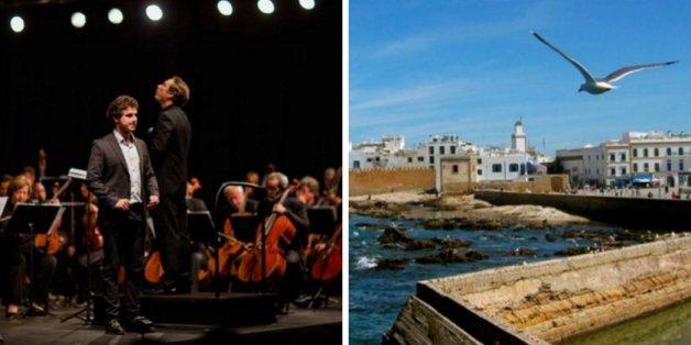 Découvrez en musique le programme du Printemps Musical des Alizés d'Essaouira