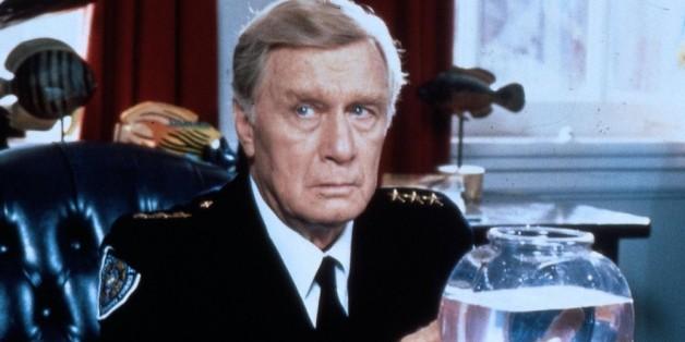 "Der Kommandant der ""Police Academy"", George Gaynes, ist tot"