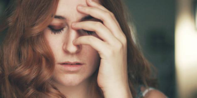 Dieser einfache Trick soll euch von Migräne heilen