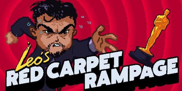 Aidez Leonardo DiCaprio à remporter l'Oscar du meilleur acteur dans un jeu vidéo