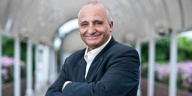 Une nouvelle distinction pour Rachid El Yazami
