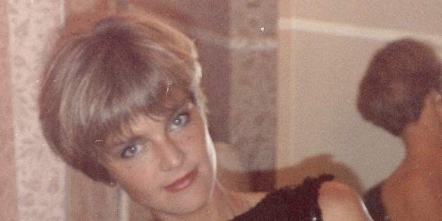 Annette Herfkens überlebte einen Flugzeugabsturz