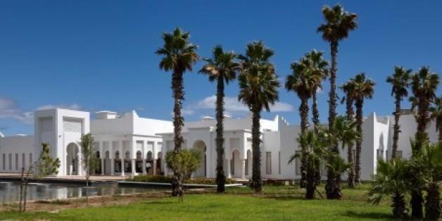 Un nouveau complexe hôtelier de luxe ouvrira près de Tétouan à l'été 2016