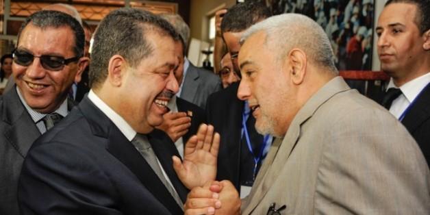 Hamid Chabat tend la main au PJD