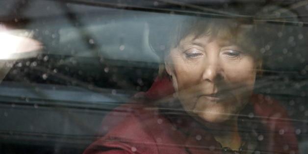 Merkel watscht Klöckner-Vorstoß ab: Keine Alleingänge