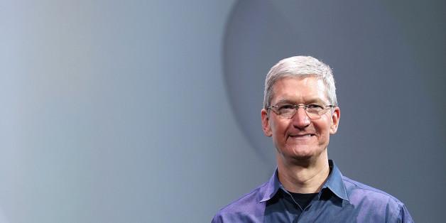 Apple will dem FBI kein Hintertürchen für das iPhone bauen
