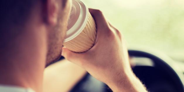 Wie viel Zucker steckt in deinem Coffee to go?
