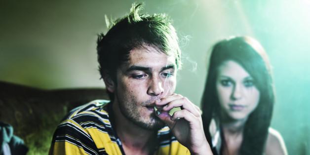 Cannabis-Studie: Gen kann bei Kiffern Psychosen verursachen
