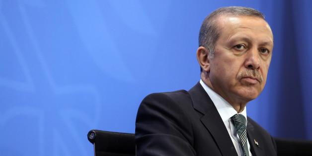 Recep Tayyip Erdoğan übt Rache an der PKK