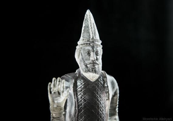imprimer 3d sculptures