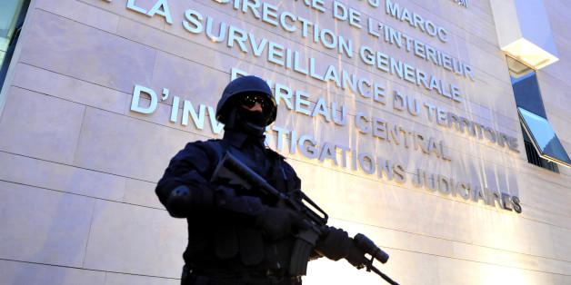 Le Maroc démantèle un réseau terroriste lourdement armé qui embrigadait des mineurs