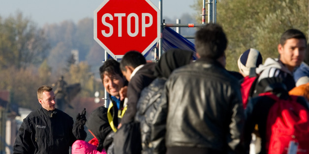 EU-Kommission: Österreichs Flüchtlings-Kontingente sind rechtswidrig