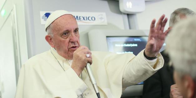 Contraception, Trump... Les annonces surprenantes du pape François