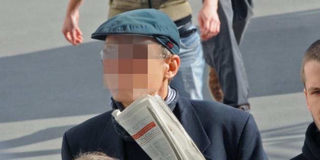 Ex-RAF-Terrorist Christian Klar gestaltet die Website für einen Bundestagsabgeordneten der Linken