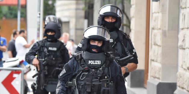 Europol warnt vor einer hohen Terrorgefahr in Europa