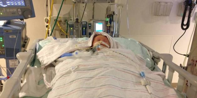 Katie Paulsons Sohn Von leidet an mehreren seltenen Krankheiten, die sein Leben für immer beeinflussen werden.
