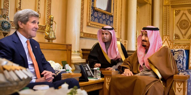 Saudi Arabia Should Be Disturbed, Not Reassured, Since It Poses a Worse Threat to the Middle East Than Iran