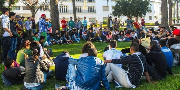 L'Union des étudiants pour le changement du système éducatif enfin autorisée