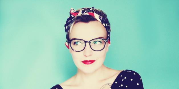 Nach einer australischen Prognose könnte 2050 jeder zweite Mensch eine Brille tragen