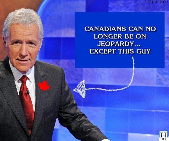 canadians on jeopardy