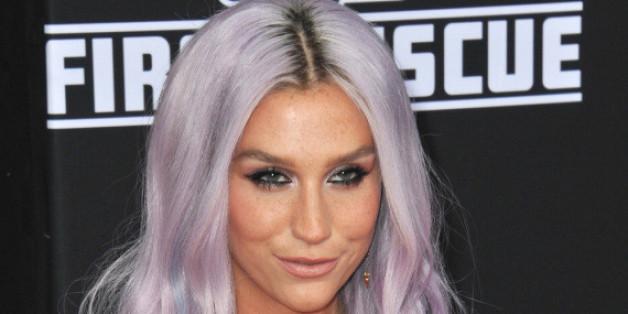 Kesha liegt im Clinch mit ihrem früheren Produzenten Dr. Luke