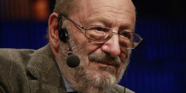 Umberto Eco ist im am Freitag im Alter von 84 Jahren verstorben
