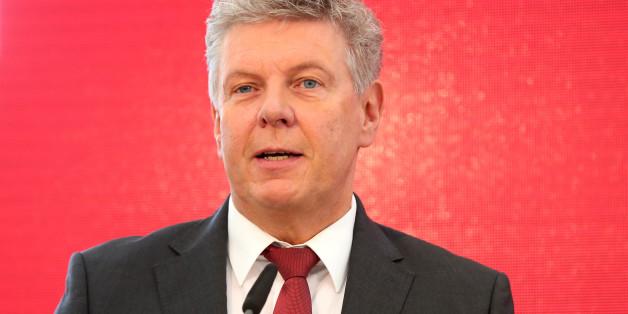 Münchens Oberbürgermeister Dieter Reiter verlangt Unterstützung von der Bundesregierung