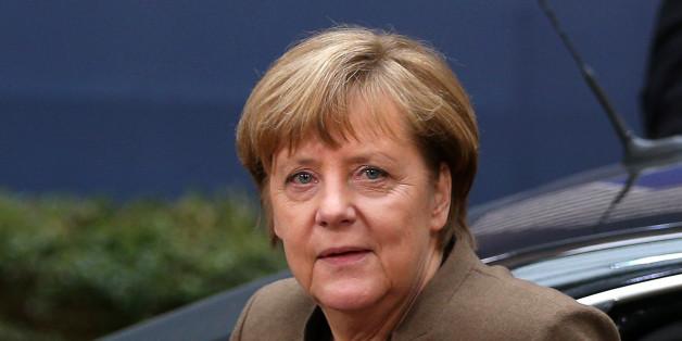 Wahlforscher: Es stand schon mal schlechter um Merkel