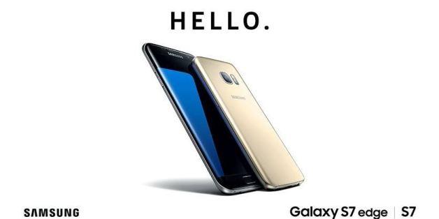 Prix, date de sortie, caractéristiques... Tout ce qu'il faut savoir sur le Samsung Galaxy S7.