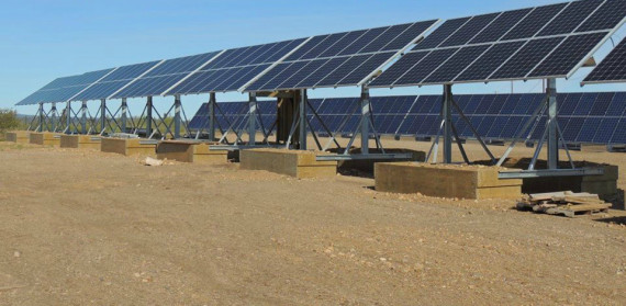 colville lake solar power northwest territories