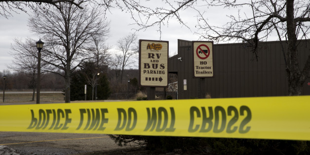 Un chauffeur Uber est accusé du meurtre de six personnes aux États-Unis.
