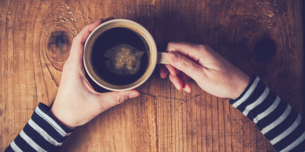 Wenn du deinen Kaffee so trinkst, lebst du gesünder