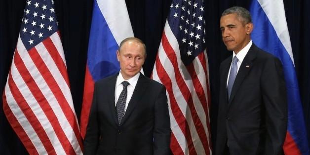 USA und Russland: Waffenstillstand in Syrien soll ab Samstag gelten