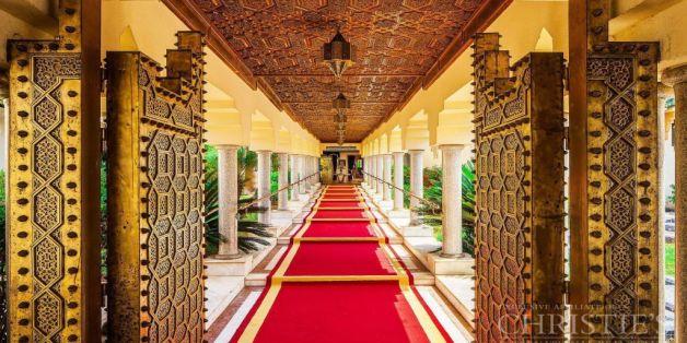 Voici la maison la plus chère du Maroc