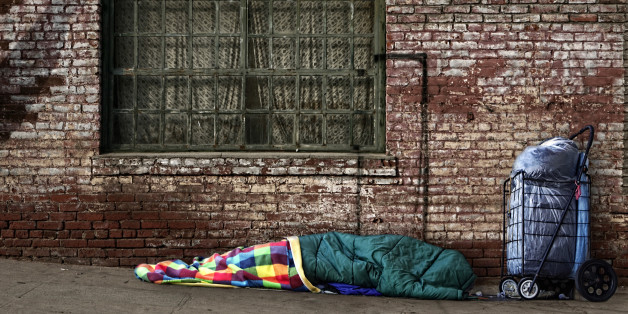 The Quiet Revolution In Homeless Policy