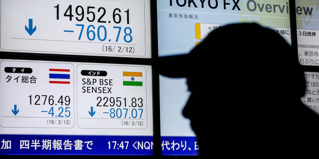 Japan muss jetzt die Folgen eines großen Irrtums ausbaden