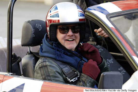'Top Gear': Chris Evans Promises New Series Will Be 'More Inclusive'