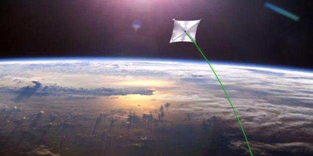 Derrière Mars, la Nasa imagine surtout une propulsion capable d'envoyer rapidement un vaisseau dans d'autres systèmes solaires.