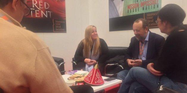Lieux de tournage: Le cinéma marocain fait sa promotion au Festival de Berlin