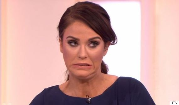 vicky pattison loose women