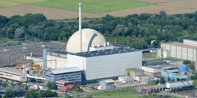 Das Kernkraftwerk Unterweser soll zurückgebaut werden