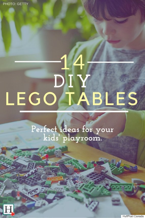 O LEGO TABLES 570?5
