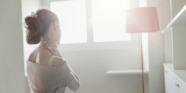 Immer mehr Menschen in Deutschland leiden unter chronischen Schmerzen