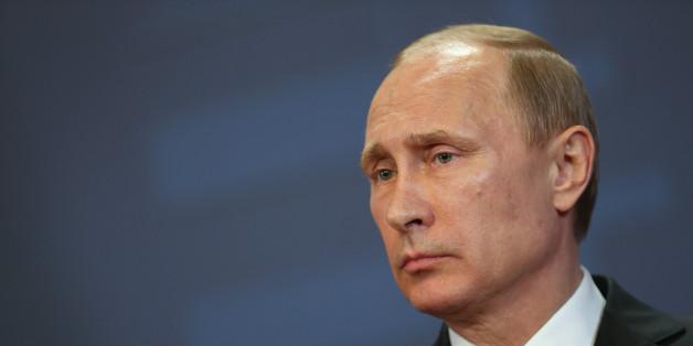 Putin und der Kreml - seine Gegner werden auch nicht gerecht verurteilt