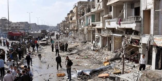 Que peut-on vraiment espérer de l'accord sur le cessez-le-feu en Syrie ?